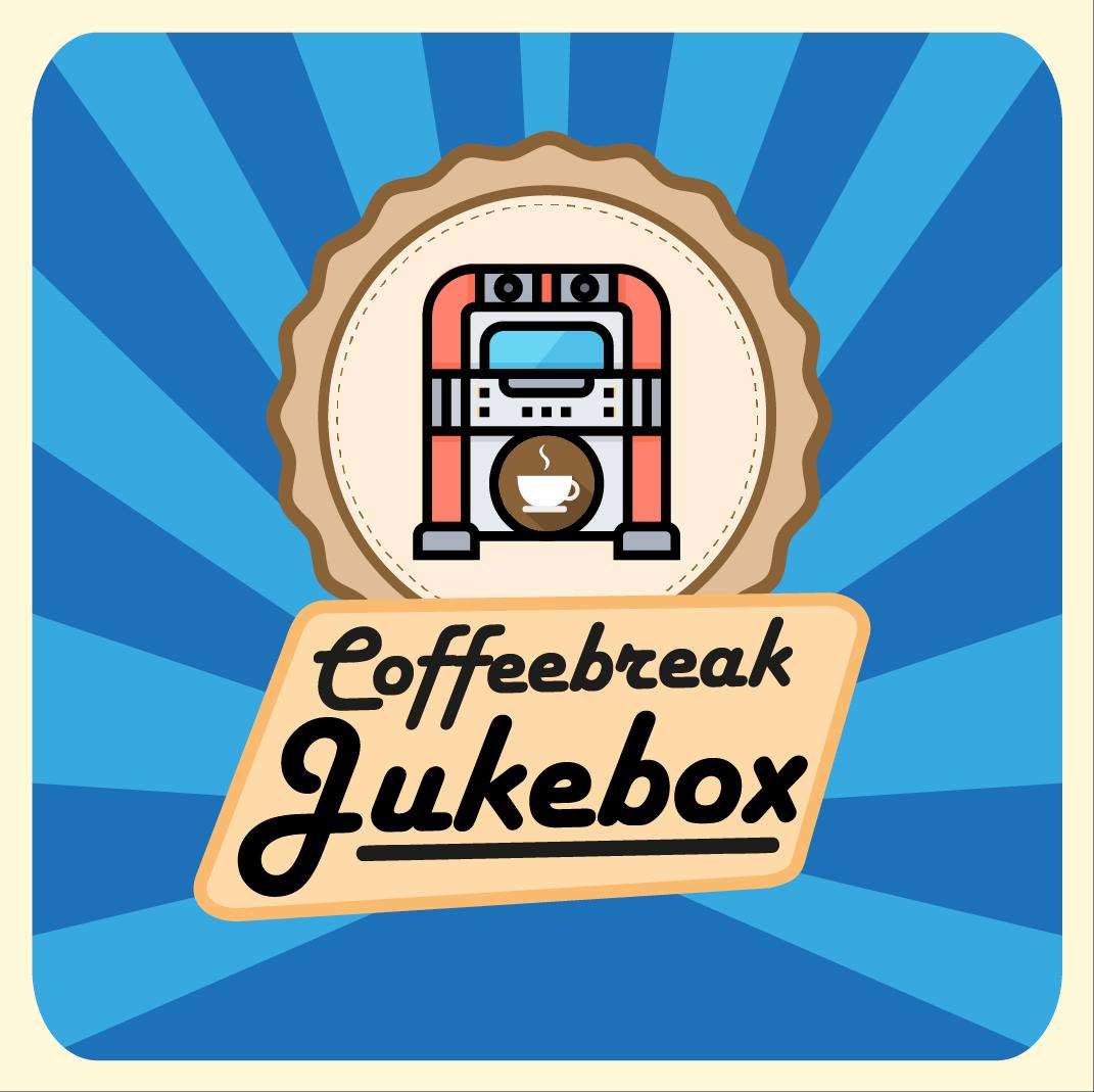 Coffeebreak Jukebox Logo